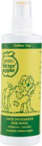 ビターアップルスプレー 犬の噛み癖防止用スプレー